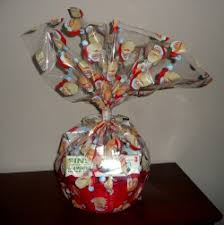 gift basket wrapping paper how to wrap a gift basket in cellophane basket wrapping ideas