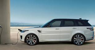 range rover sketch the first plug in hybrid range rover sport is a 404 hp beauty