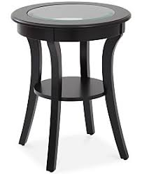 Marble Top Accent Table Coffee Tables And Accent Tables Macy U0027s
