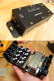 diy power supply for pedal board