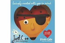 pirate birthday cake tesco sweets photos blog
