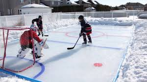 Backyard Ice Skating by Backyard Ice Rink Kit Shut Up And Take My Money