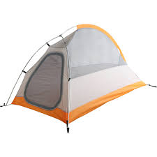 Cabana Tent Walmart by Ozark Trail Ultralight Back Packing 4 U0027 X 7 U0027 X 42