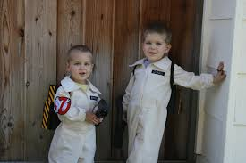 ghostbuster costume for kids sewing with mom ghostbuster costume
