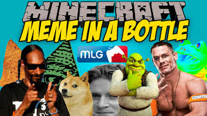 Minecraft Meme Mod - meme in a bottle mod 1 12 2 1 11 2 funniest memes on the internet
