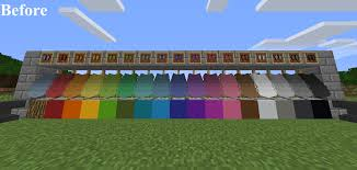 minecraft sports stadium images coloured elytra texture pack texture packs projects