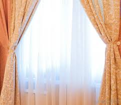 Where To Buy Drapes Online Should I Buy Window Blinds Or Curtains With Pictures