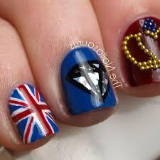 32 diamond nail designs diamond nail designs on pinterest diamond