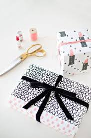 printable one direction wrapping paper built in gift cards wrapping papers extra work and martha stewart