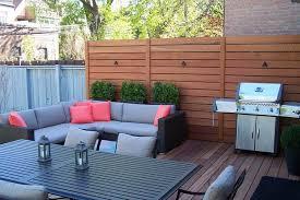 Backyard Screens Outdoor by Garden Design Garden Design With Outdoor Privacy Screen Ideas