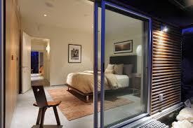 modern desert home design rock reach house mojave desert