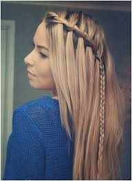 easy cute braided hair styles best haircut style