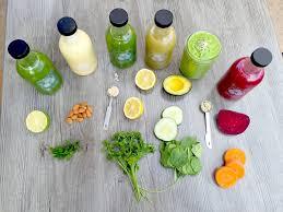 raw juice cleanse san diego trilogy sanctuary