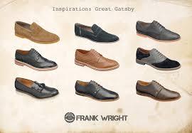 frank wright has gatsby fever frank wright shoes