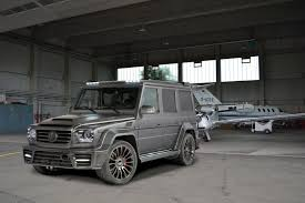 mercedes land rover matte black mansory top speed
