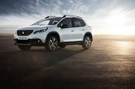 peugeot 2008 from crossover to suv ultimate car blog