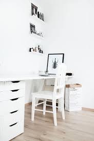 Schreibtisch 2m Lang Office Interior Mr Messi Vs Mrs Minimalimus Garten Food Blog
