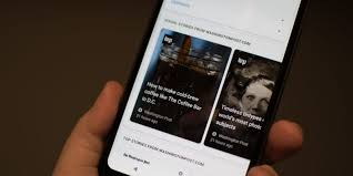 who created android how to find and use s new stories on android 9to5google