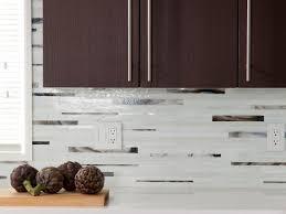 modern backsplashes for kitchens contemporary kitchen backsplash logischo
