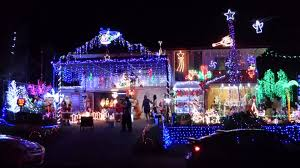 2014 brisbane christmas lights d u0027arcy road carina youtube