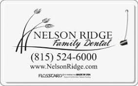 Dental Hygienist Business Cards Flosscard Brand Products As Low As 0 63 Flosscard