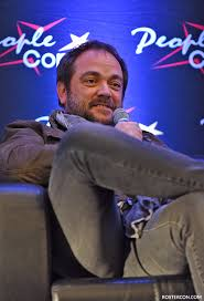 Wildfire De Cali Roscoe by Mark Sheppard Roster Con Tv Show And Movie Conventions