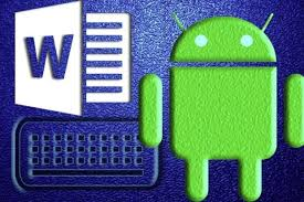 word for android microsoft word for android keyboard shortcuts itworld