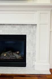 Fireplace Surround Ideas Diy Fireplace Makeover Living Rooms Mantle And Mantels