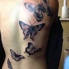 butterfly tattoos and designs page 139