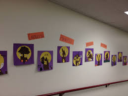 3rd grade halloween craft ideas a flash of inspiration