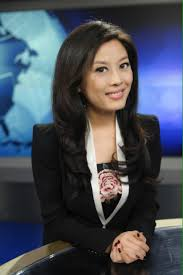 pictures of new anchors hair cctv news channel anchor li dongning cctv news cctv com english