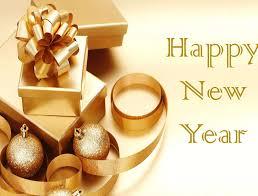 happy new year wishes happy holidays
