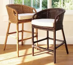 kitchen design with bar interior breathtaking dark brown cherry wood bar stool in black