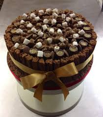 Celebration Cakes Celebration Cakes Made To Order Picture Of Dots Pantry Torquay