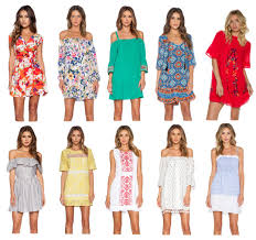 revolve dresses my favorite things revolve summer dresses lilly grant