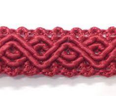 Red Wine Upholstery Gimp Braid Red Wine 10mm Jom Lounge Pinterest Upholstery