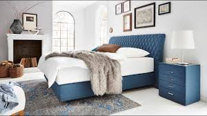Ikea Schlafzimmer Serien Interliving Schlafzimmer Serie 1403 Youtube