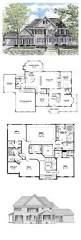 Coolhouse Com Cool House Plan Id Chp 44788 Total Living Area 3859 Sq Ft 4