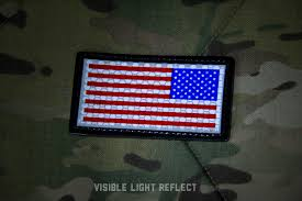 State Flag Velcro Patches Msm Ir Sealed Us Flag Mil Spec Monkey Store