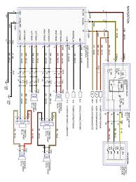 2004 ford focus stereo wiring diagram radiantmoons me