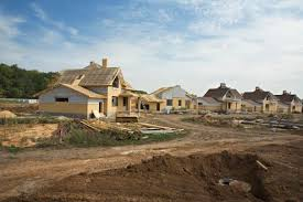build your house what you need to before you clear land to build your home