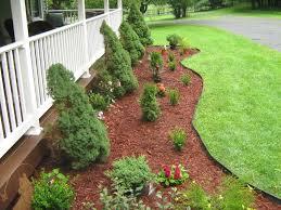Landscape Design Ideas For Backyard Successful Backyard Landscaping Ideas For Front Of House Home