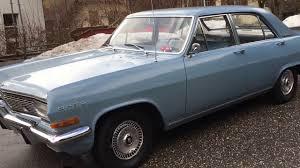 opel car 1965 opel kapitaen 1965 kad youtube
