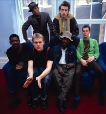The Beat Mirror In The Bathroom by The Beat Goes On For Ranking Roger Dave Wakeling And Company