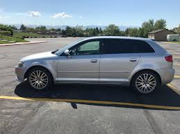 2006 audi a3 2 0t audi a3 2 0 t front wheel drive in utah for sale used cars on
