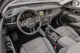 kia adds class and speed to cadenza soul