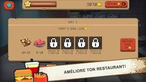 jeux chef de cuisine burger craft fast food chef jeux de cuisine 3d applications