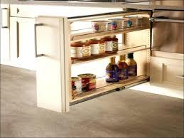 under cabinet spice rack kitchen cabinet spice rack full size of cabinet spice rack pull out