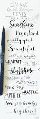 best 25 calligraphy ideas on pinterest handwriting fonts