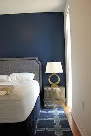 bedroom decor beige and navy bedroom blue walls calming room
